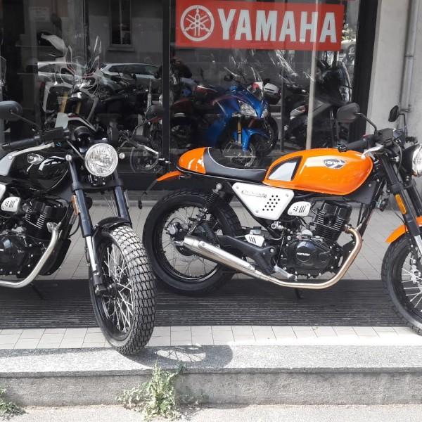 Riparazione Moto Milano